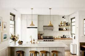 in this remodeled san francisco home the kitchen features ikea boxes fronted by drawers and doors from semihandmade photo by carlos chavarria