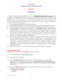 Material Term Paper Che 201 Material And Energy Balances