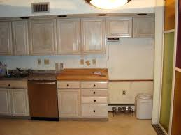 painting over stained wood kitchen cabinets photo 6 paint or stain old