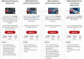 bmo business mastercards world elite cashback fyf