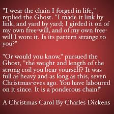 A Christmas Carol Quotes Enchanting My Word With Douglas E Welch My Favorite Quotes From A Christmas