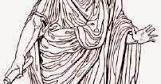 Vestimenta romana habitual