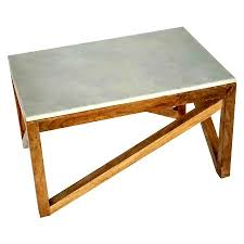 coffee table wood and marble coffee table threshold marble coffee table round stunning marble
