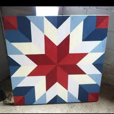 17 Best images about Barn Quilt on Pinterest | Barn quilt patterns ... & barn quilt you can order in any size , color, and pattern @:  custombarnquilts Adamdwight.com