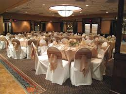 Table Linens And Chair Covers For Weddings