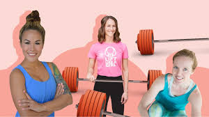 3 Fitness Experts Weigh In On Weight Training
