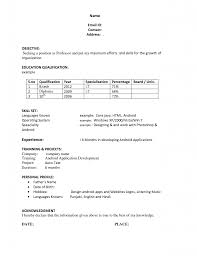 resume layout resume and sample resume how to make a resume template ways to avoid how to write resume format perfect how to make resume for