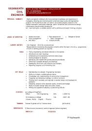 2 btech civil engineer resume. YASHWANTH CIVIL Dr.no 24-3-538,7thstreet,jvr  colony, ...