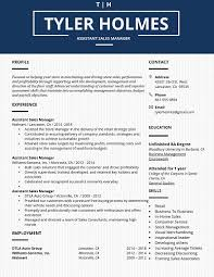 Header Template Word Blue Bell Functional Resume Resume Templates