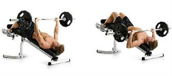 Decline Bench Press  How To U0026 Common MistakesDecline Barbell Bench