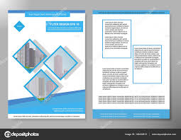 Business Portfolio Template Minimal Flyers Report Business Magazine Poster Layout
