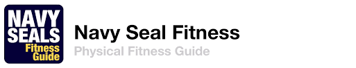 navy seal physical fitness guide