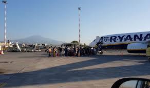 Luglio da record: 1 milione di passeggeri in transito a Catania | Aeroporto  Internazionale di Catania