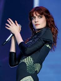 Florence And The Machine Charts Florence Welch Biography Albums Facts Britannica