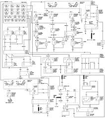1973 Ford Alternator Wiring Diagram