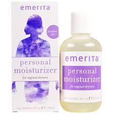 Emerita, <b>Интимный увлажнитель</b>, <b>118 мл</b> - купить | Squper