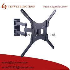 full motion swivel tv wall mount