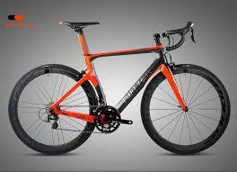 2018 <b>Twitter</b> 22 Speed 700C <b>Carbon</b> Complete <b>Road Bike</b> 3K ...