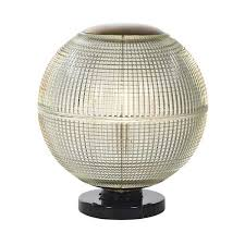 timothy oulton globe table lamp