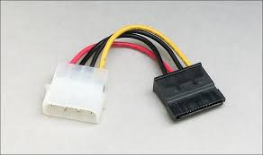 basic computer operation tutorial more on hard drives molex to sata