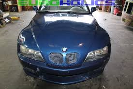 Used BMW Z3 Air Intake Systems for Sale