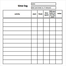 time management log time log spreadsheet instathreds co