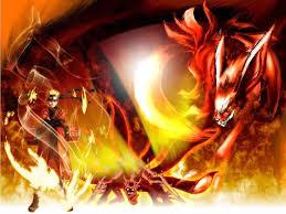 Naruto Bijuu Senin Sage Mode ...