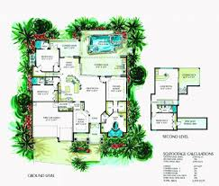 Garden Vista New Home Plan  Orlando FL  Pulte Homes New Home Florida Home Builders Floor Plans