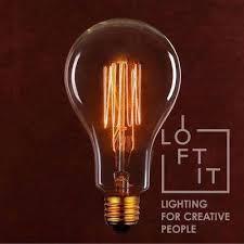 Ретро <b>лампа</b> LOFT <b>9560</b>-<b>SC LOFT IT</b> купить в интернет магазине ...