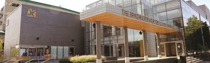 Burlington Performing Arts Centre City Of Burlington