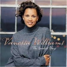 Vanessa Williams - The Sweetest Days - Amazon.com Music