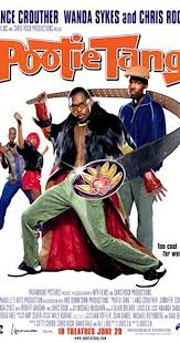 Pootie Tang Quotes Interesting Pootie Tang 48 Quotes IMDb