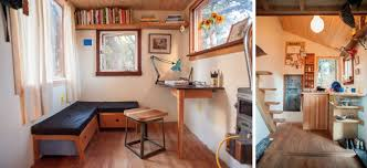Photos Of Inside Tiny Homes Home Decorating - Very small house interior design