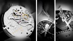 đồng hồ orient star retrograde