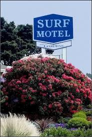 surf motel gardens in fort bragg ca