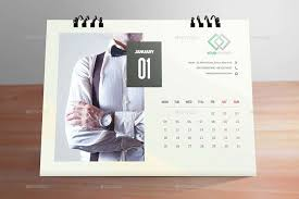 clean desktop calendar 2016 2017 2018