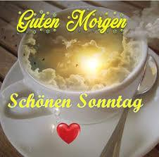 Guten Morgen Schönen Sonntag Sprüche Ribhot V2