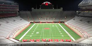 Seating Chart For Memorial Stadium Lincoln Nebraska 72 Precise Nebraska Coliseum Seating Chart
