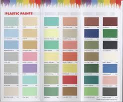 Fine Coat Paint Color Chart Abay Paints Abay Products