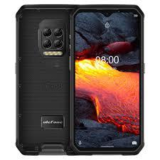<b>Ulefone Armor 9E</b> Rugged Mobile Phone Android 10 Helio P90 8GB ...