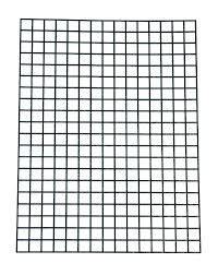 Inch Grid Paper 1 2 Graph Paper Grid Paper Printable Custom