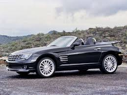 chrysler crossfire srt6. chrysler crossfire srt6 roadster cute car a lady followed me into parking lot srt6