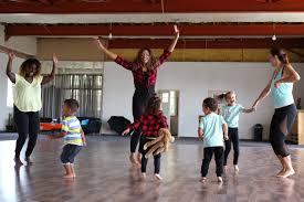 Afbeeldingsresultaat voor ouder kind dans