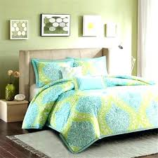 lime green and blue bedding sets lime green bedding sets and turquoise beautiful total fab blue sheets