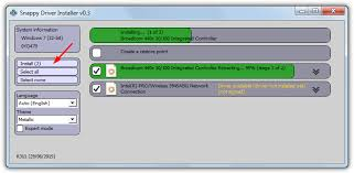 Driverpack network is a drivers and mobile phones application like driver booster, wetrans, and itransor from artur kuzyakov. 4 Ways To Detect And Install Network Drivers Offline Raymond Cc
