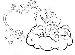 Small Picture 21 best Care Bear Harmony Bear 4 images on Pinterest Care