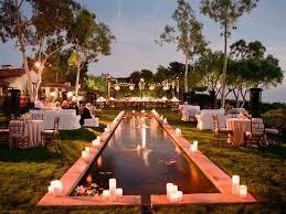 backyard wedding lighting wedding lighting and backyard weddings on pinterest backyard wedding lighting