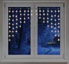 90 Led Lichterkette Schneeflocken Lichtervorhang Lichtschlauch Weihnachten Deko