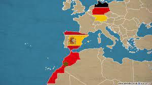 """هل """"يتحمّل"""" المغرب توتُّريْن مع مدريد وبرلين؟"""