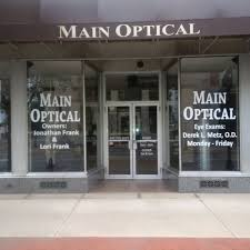 Main Optical - 60 Photos - 14 Reviews - Sunglasses & Eyewear Store ...